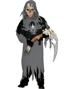 Child Grim Reaper Costume