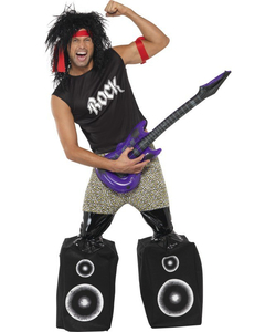 Midget Rocker Costume