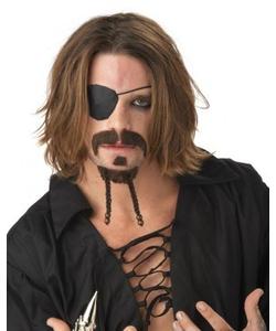 The rogue Moustache