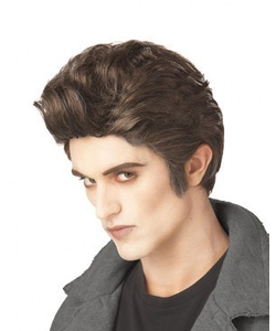 Love at First Bite Vampire Wig