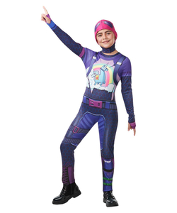 084d60829693e Fortnite Brite Bomber Costume - Tween