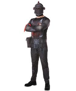 Adult Fortnite Black Knight Costume