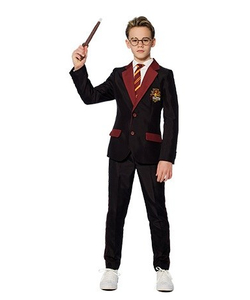 Harry Potter Gryfindor Suit - Tween