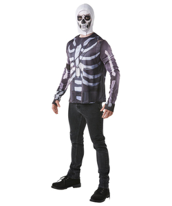 Fortnite Skull Trooper Costume - Tween
