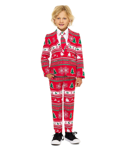 Winter Wonderland Oppo Suit - Kids