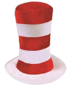 Striped Top Hat - Kids