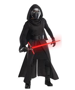 Grand Heritage Star Wars Kylo Ren Costume