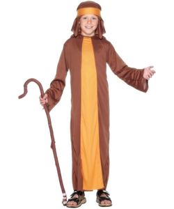 Shepherd Tween Costume