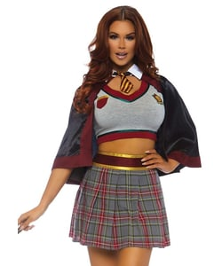 Spellbinding School Girl Costume