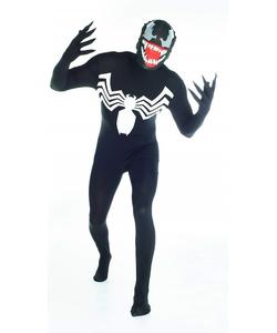 Venom morphsuit