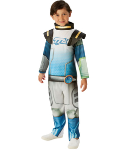 Tomorrowland Costume Miles