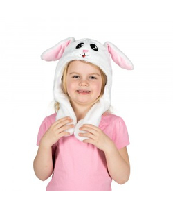 Kids Dancing Bunny Ears Hat
