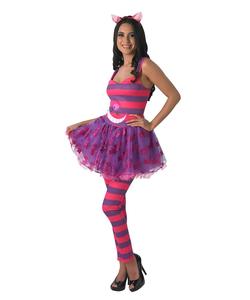 Disney Miss Cheshire Cat Costume