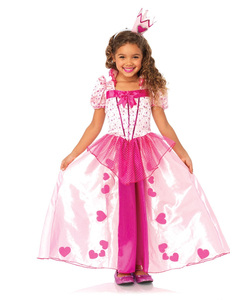 Sweetheart Princess Costume