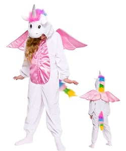 Childrens Unicorn Costume