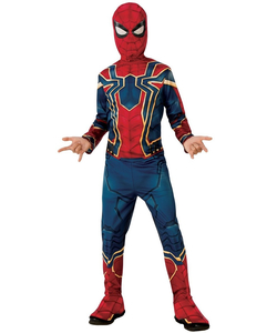 Avengers Infinity War Iron Spider - Kids
