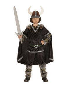 Kids Viking Costume