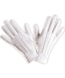 White Gloves - X Large