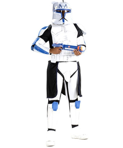Clone Trooper Rex