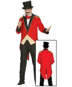 Circus Presenter Costume