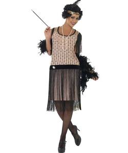 Coco Flapper Costume