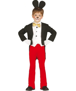 Mouse Boy Costume - Kids
