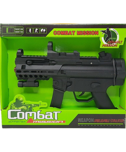 Combat Mission Toy Gun