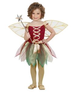 kids fantasy fairy costume