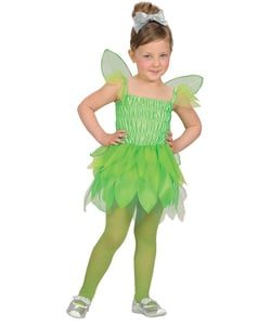 Forest Pixie Costume - Kids