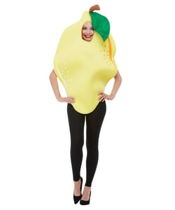 lemon costumelemon