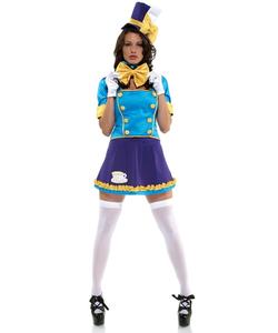 Mad Hottie Costume