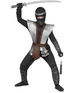Master Ninja Costume - Kids