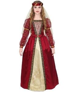 Medieval Princess Kids Costume