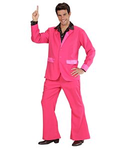 Pink Party Suit