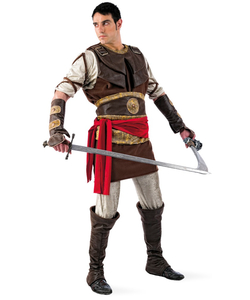 Prince Of Persia Costume