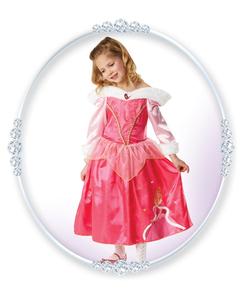Sleeping Beauty Winter Wonderland Costume - Kids