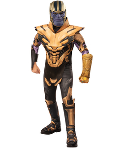 Avengers Endgame Thanos Costume - Kids