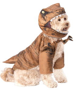 Tyrannosaurus Rex Pet Costume