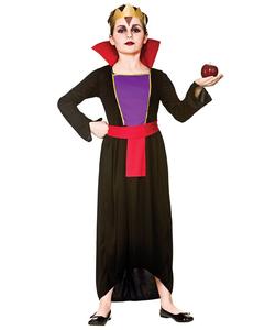 kids wicked queen costume