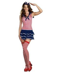 windy sails costume
