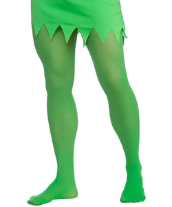 GREEN ELF TIGHTS