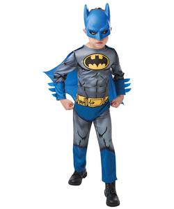 Batman Jumpsuit & Mask