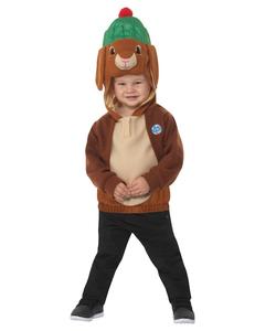 Peter Rabbit Deluxe Benjamin Bunny Costume