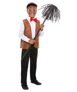 kids chimney sweep kit