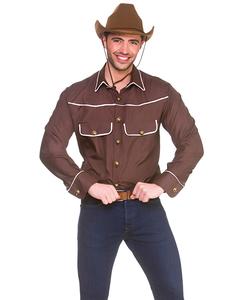 western cowboy shirt