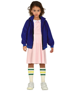 Telepathic Girl Costume - Kids