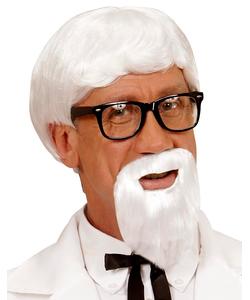 Kentucky Colonel Wig