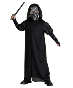 Harry Potter Deatheater Costume - Kids