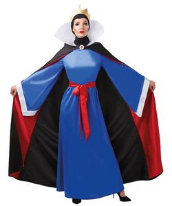 Adult Evil Queen Costume