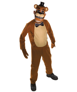 Tween Freddy Costume - Five Nights at Freddy's